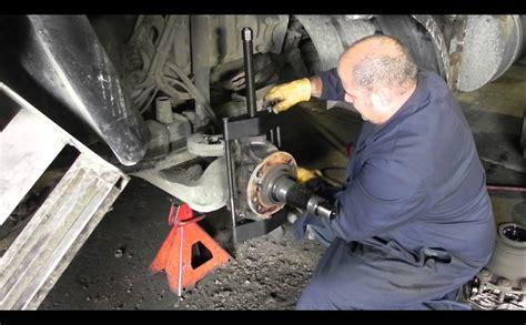 tiger tool 90150 heavy duty manual king pin press kingpin removal