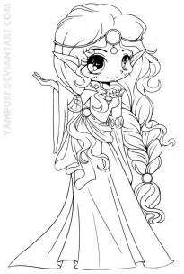 coloring page elf with present search