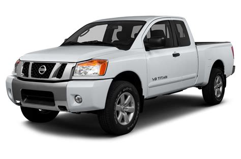nissan truck titan 2014 nissan titan price photos reviews features
