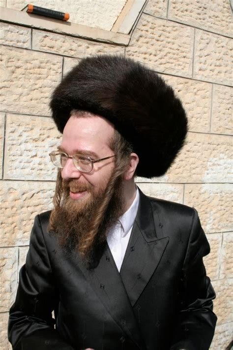 payot sideburns styles image gallery orthodox jew hat