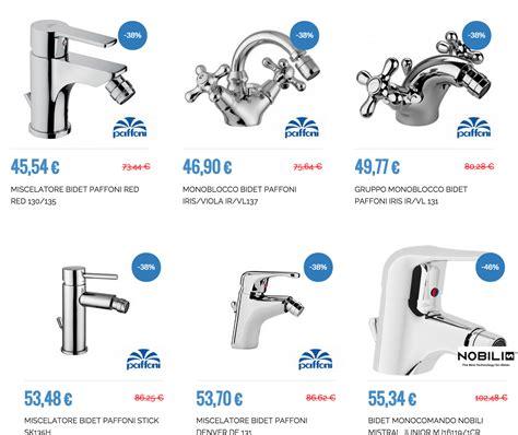 vendita rubinetti cerchi nuove rubinetterie in vendita arredoidea