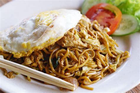 resep dan cara membuat mie goreng sederhana telur orak aneka resep masakan dan kuliner aneka resep masakan dan
