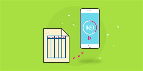 mobile time tracking the 7 best mobile time tracking apps for you and your team