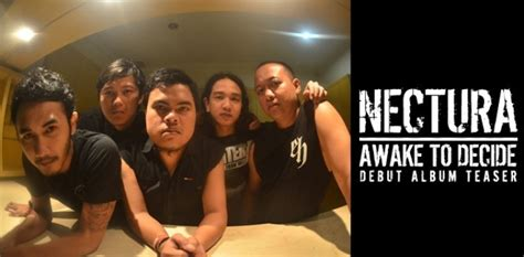 Ts Nectura Awake To Decide nectura awake to decide debu berita musik