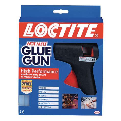 Promo Glue Gun loctite melt glue gun staples 174