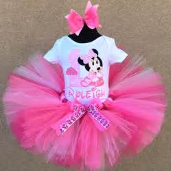 Shop our store gt baby minnie mouse sweet pink cupcake 1st birthday