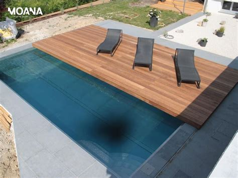 pool hard cover pools decks and pool covers on pinterest
