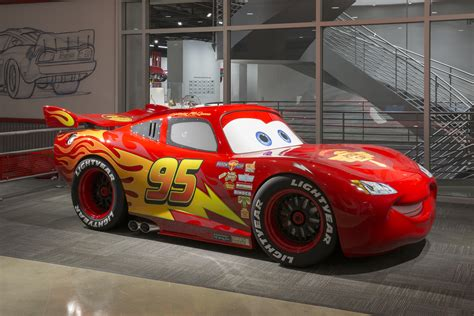 Lightning Mcqueen Wall Stickers disney pixar cars pixar cars lightning mcqueen