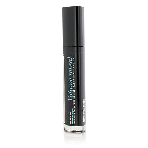 Ask The Audience Waterproof Mascara by Bourjois Volume Reveal Waterproof Mascara No Waterproof