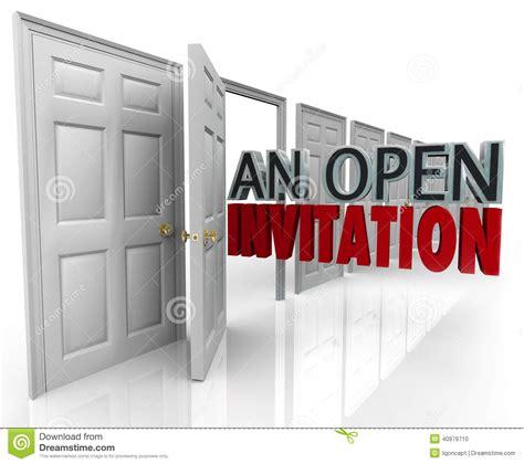 door to door businesses an open invitation words business door welcoming customers
