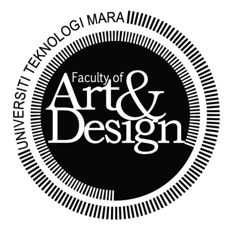 art design uitm logo art design uitm downloads vectorise forum