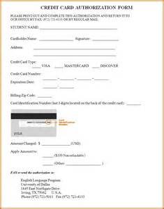 credit card authorisation form template australia 10 blank credit card authorization form pdf lease template