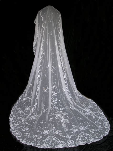 Wedding Veil by Lace Wedding Veils