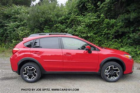 where are subaru crosstrek made 2016 subaru xv crosstrek research webpage 2 0i premium