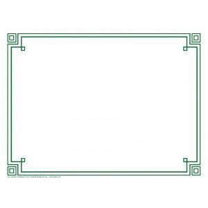 square layout word 230 best images about certificates and awards on pinterest