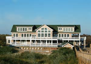homes for rent outer banks nc the 4x4 nc vacation rental vacagetaways
