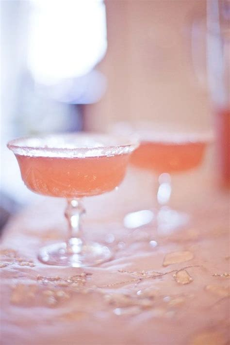 Blush Pink Sherbet Punch   Wedding Shower   Pinterest