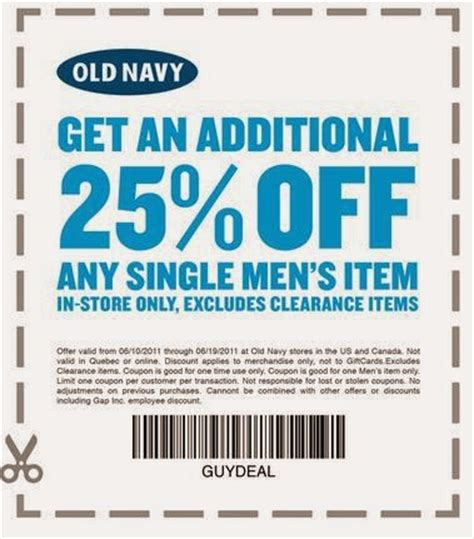printable old navy coupons december 2017 old navy printable coupons july 2017