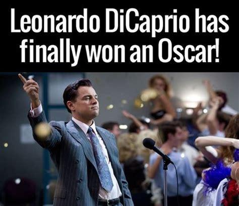 Leonardo Dicaprio No Oscar Meme - leonardo dicaprio oscar meme