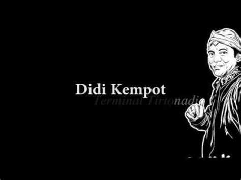 download mp3 didi kempot karindangan download mp3 didi kempot nasib tresnaku download didi