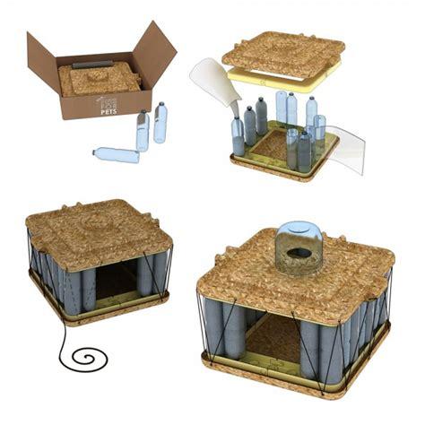 cassette per gatti il kit fai da te per realizzare casette per animali con le