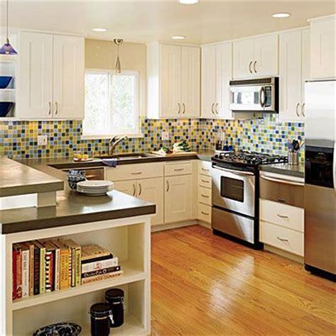 colorful tile backsplash 1000 images about backsplashes tiles in the home on