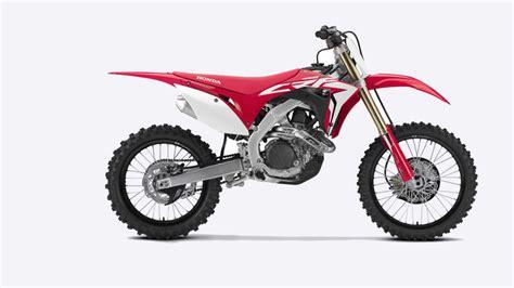 Cross Motorrad 450 by 220 Bersicht Crf450r Cross Trial Modellpalette