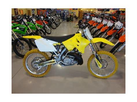 2006 Suzuki Rm250 2006 Suzuki Rm250 Rm 250 For Sale On 2040 Motos