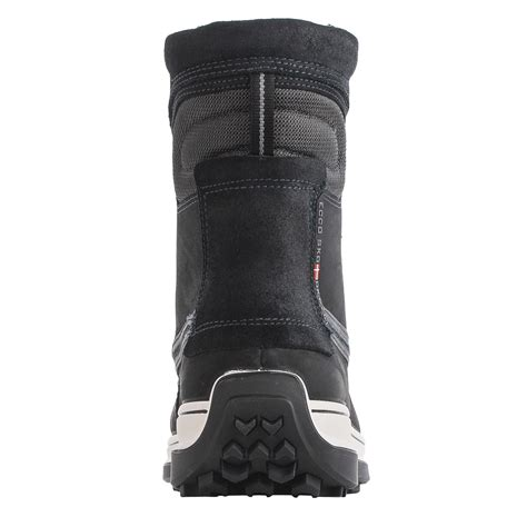 ecco roxton tex 174 snow boots for save 28