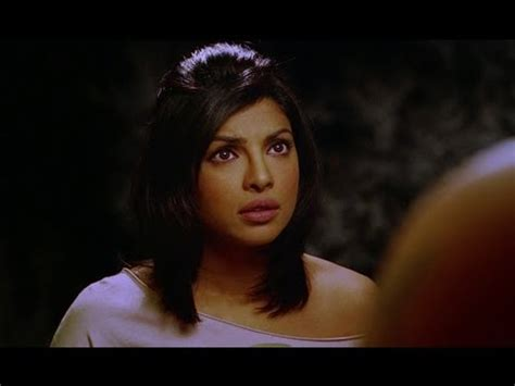priyanka chopra hairstyle in anjana anjani movie priyanka chopra s wants to commit a suicide anjaana