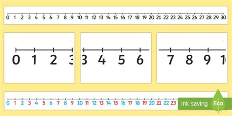 giant printable number line giant 0 30 number line giant 0 30 number line numbers 0 30