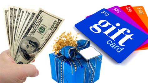 Cash A Gift Card - what to do with gift cards you won t use grandparents com