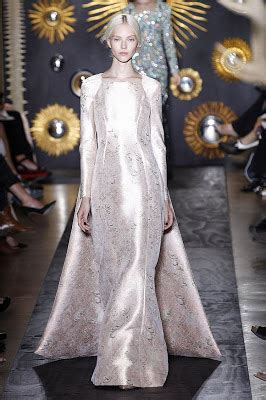 Show Report Haute Couture Ss 07 Valentino by Runway Report Brides Of Haute Couture A W 2013 Nick