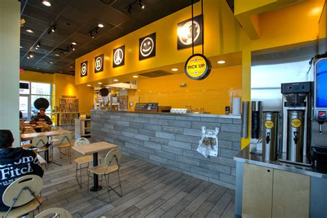 wich sandwich shop bobbitt design build