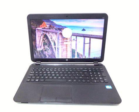 Laptop Hp I3 hp 250 g2 laptop intel i3 3110m 2 4ghz 4gb 500gb