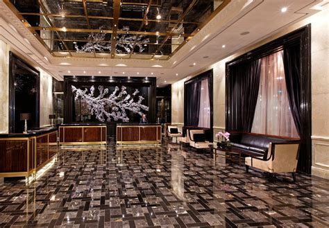 trump tower interior hotel review trump international hotel tower toronto