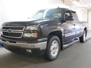 2006 chevrolet silverado 1500 lt dartmouth scotia