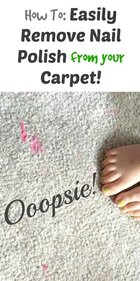 how to remove nail from a rug how to easily remove nail from your carpet beautiful carpets and the o jays
