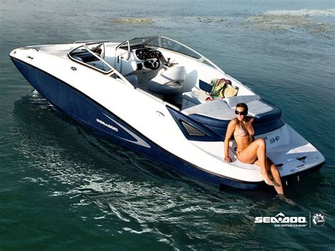 25 best ideas about jet boat on pinterest cool boats - Should I Buy A Seadoo Boat