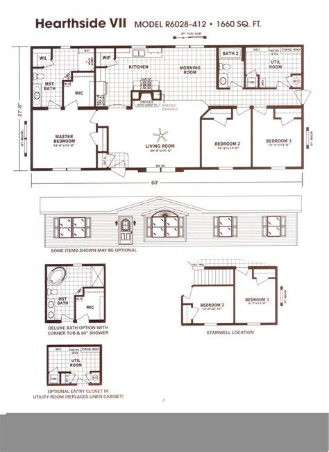 modular home schult modular homes floor plans