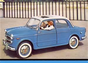 new car catalogue nsu fiat 1958