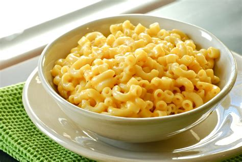 Mac N Cheese 250g the 5 best student foods to make at home mtl