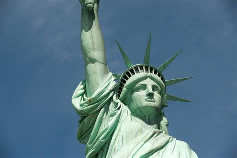 what color is the statue of liberty statue of liberty in nyc tickets tours ellis island
