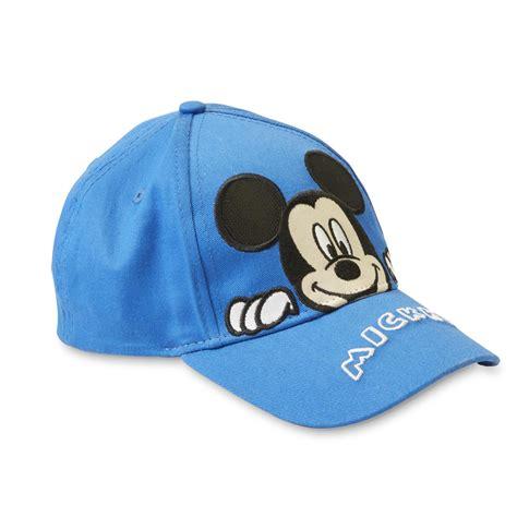 embroidered baseball hat kmart