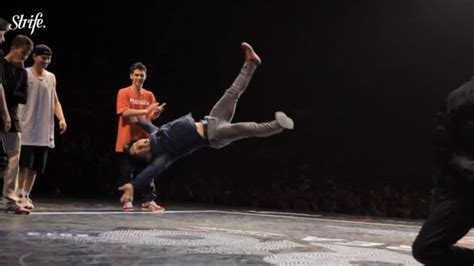 Bboy Meme - i was up until three in the morning watching b boy battle