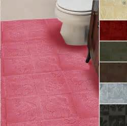 carpet in bathroom 5 places to buy machine washable cut to fit plush carpet