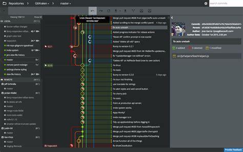 best git gui for windows gitkraken the new git client that unleashes devs repos