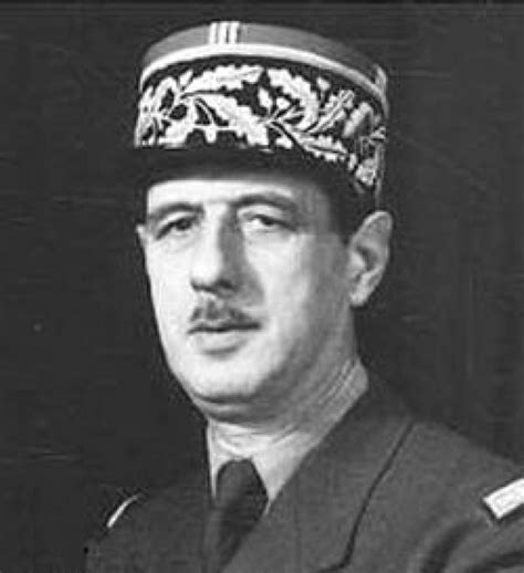 the world of charles charles de gaulle french military leader and statesman biography