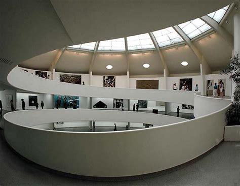 Guggenheim New York Interior by Guggenheim Museum New York Interior A R C H I T E C T