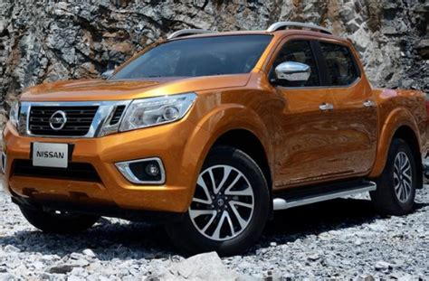 Nissan Frontier 2020 Redesign by 2020 Nissan Frontier Crew Cab Release Date Redesign